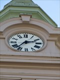 Image for Cumberland County Courthouse Clock – Bridgeton, New Jersey