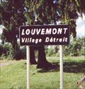 Image for Louvemont