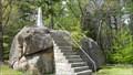 Image for Ordination Rock - Tamworth, NH, USA