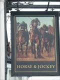Image for Horse & Jockey, Ross-on-Wye, Herefordshire, England