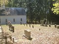 Image for Cades Cove Methodist Church Cemetery - Great Smoky Mountains, TN