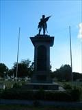 Image for Confederate Memorial - Charleston, South Carolina