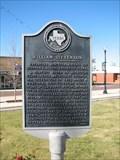 Image for The Rev. William Stevenson