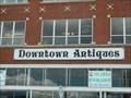 Image for Downtown Antiques - West Plains, Mo.