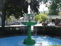 Image for Cole Fountain - Oxford, NY