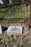 Image for Richard Tice -- Old Independence Cemetery, Washington Co. TX