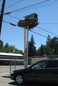 Image for Elevated Tractor - Live Oak, CA