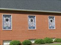 Image for Antioch Baptist Church - Mt Airy, NC