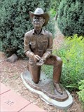 Image for Gene Howard, Cheyenne Botanic Gardens - Cheyenne, WY