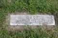 Image for OLDEST Marked Grave in Marystown Cemetery - Marystown, TX