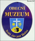 Image for Sv. Jan pod Skalou - Museum (Central Bohemia)