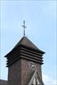 Image for Le Clocher de l'Eglise Saint-Lubin - Incheville, France