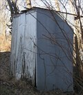 Image for Anna Bell Chapel Outhouse - New Haven, MO