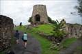 Image for Annaberg Sugar Plantation Ruins - St. john U.S.V.I.