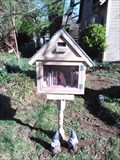 Image for Little Free Library #4181 - Fayetteville AR