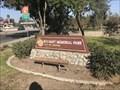 Image for W.O. Hart Memorial Park - Orange, CA