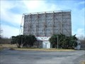 Image for  Tee Pee Drive-In; Sapulpa, Oklahoma ( Abandoned)