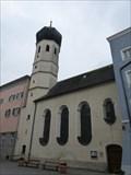 Image for Katholische Kirche Hl. Geist - Rosenheim, Bavaria, Germany