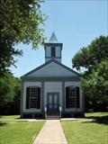 Image for Texana Presbyterian Church  - Edna, TX