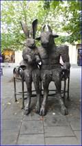 Image for Minotaur - Promenade, Cheltenham, UK
