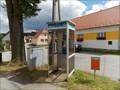 Image for Payphone / Telefonní automat - Zálezly, okres Prachatice,, CZ