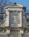 Image for Le blason de Talhouët - Le Lude, Pays de Loire
