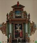 Image for Altarpiece - Eskilstorp church - Vellinge, Sweden