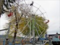 Image for Hillyard Ferris Wheel - Spokane, WA