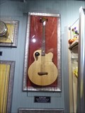 Image for Five String Tacoma Thunderchief Bass Guitar - George Town, Grand Cayman Island