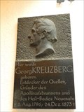 Image for Georg Kreuzberg - Ahrweiler - RLP / Germany