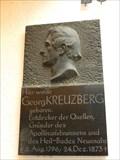 Image for Georg Kreuzberg - Ahrweiler - RLP / Germany