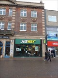 Image for Subway - 23-24 Market Place - Loughborough, Leicestershire