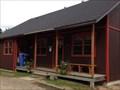 Image for Maison du Gardien - Ranger Station - Lac Shawinigan, Réserve Faunique Mastigouche, Québec, Canada