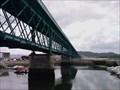 Image for Ponte Metálica sobre o Rio Lima - Viana do Castelo, Portugal