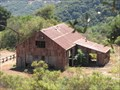 Image for English Camp Barn - New Almaden, CA