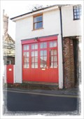 Image for Wingham Fire Station - Canterbury Road, Wingham, Kent, UK.