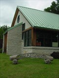 Image for Grafton Visitor's Center