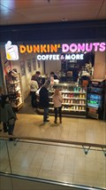 Image for Dunkin Donuts - Europa Passage - Hamburg, Germany