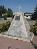 Image for Sangudo Cenotaph - Sangudo, Alberta