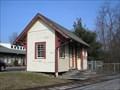 Image for Hockessin Station - Hockessin, Delaware