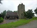 Image for Holy Trinity & St Mary, Dodford, Worcestershire, England
