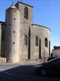 Image for Eglise de la Trinite Saint-Sauveur-de-Givre-en-Mai - Bressuire, Nouvelle Aquitaine, France