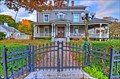 Image for Isreal Southwick Home - Italianate and Queen Anne - Uxbridge MA
