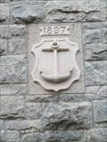 Image for 1897 - Lippitt Hall - University of Rhode Island Main Campus - South Kingstown,RI