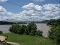 Image for Carl Perkins Memorial Bridge  -  Portsmouth, OH