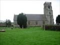Image for St Oswalds, Rockhampton Parish Church