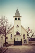 Image for Waldensian Presbyterian Church – Monett, Missouri