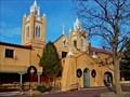 Image for San Felipe de Neri Church - Old Town, Albuquerque, NM