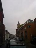 Image for RD Meetpunt: 38010101   - Gorinchem