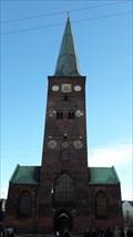 Image for Aarhus Domkirke